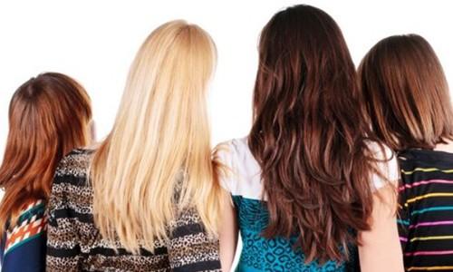 Натуральный уход для различных типов волос